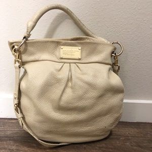 Marc by Marc Jacobs Classic Q Hillier WHITE